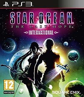 Star Ocean The Last Hope : International (B0030WUJAQ) | Amazon price tracker / tracking, Amazon price history charts, Amazon price watches, Amazon price drop alerts