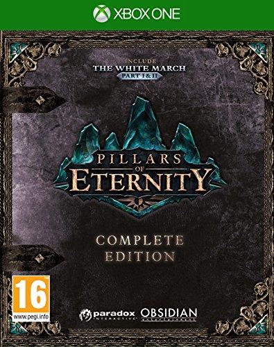 Pillars Of Eternity - Complete - Xbox One