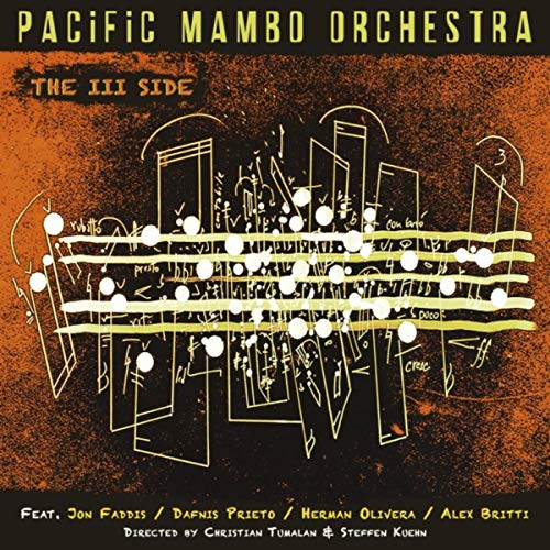 Through the Fire - Pacific Mambo Orchestra