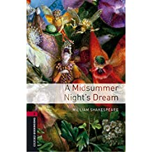 Level 3: A Midsummer Night's Dream Audio Pack (Bookworms)