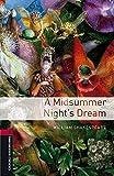 Libros Descargar en linea Oxford Bookworms Library 3 Midsummer Nights Dream MP3 9780194621007 (PDF y EPUB) Espanol Gratis