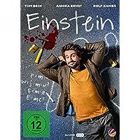Einstein - Staffel 1