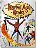 Thomas: The Marvel Age of Comics: 1961-1978 (Ju)