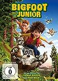 Bigfoot Junior kostenlos online stream