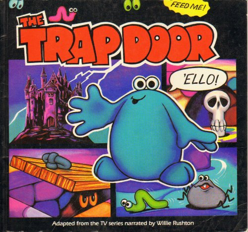 The trapdoor : adapted from the TV series