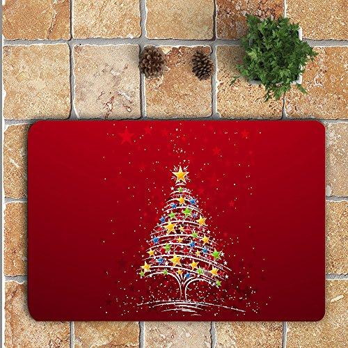 SL-weiße Weihnachten Baum in die neue 3D-tampondruck Badewanne