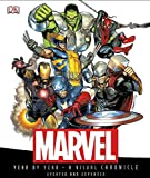 [Marvel Year by Year: A Visual Chronicle] (By: Peter Sanderson) [published: August, 2013]