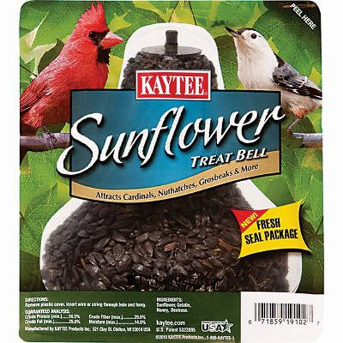 KAYTEE PRODUCTS INC. - 10-oz. Oil Sunflower Honey Bell