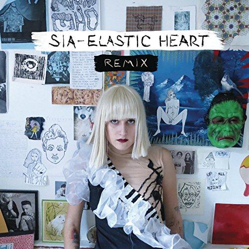 Elastic Heart (Steve Pitron & Max Sanna Club Mix)