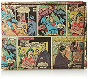 Portefeuille 'Superman' - Comic Story