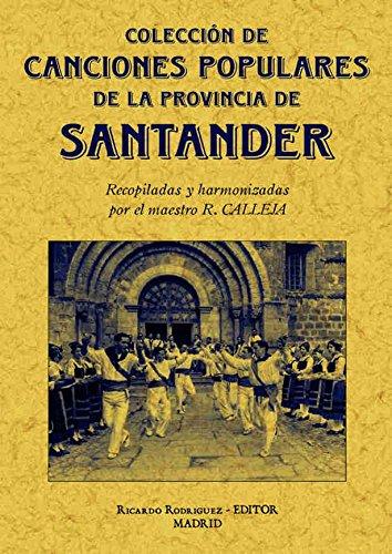 santander-coleccion-de-cantos-populares-de-la-provincia