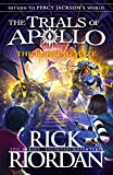 #3: The Burning Maze (The Trials of Apollo Book 3)