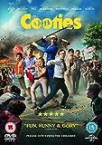 Cooties [DVD] [2014]