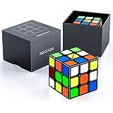 ROXENDA Speed Cube: Giro Fácil Y Juego Suave: Súper Duradero con Colores Vivos 3x3 Cube-Turns Más Rápido Y Más Preciso Que EI
