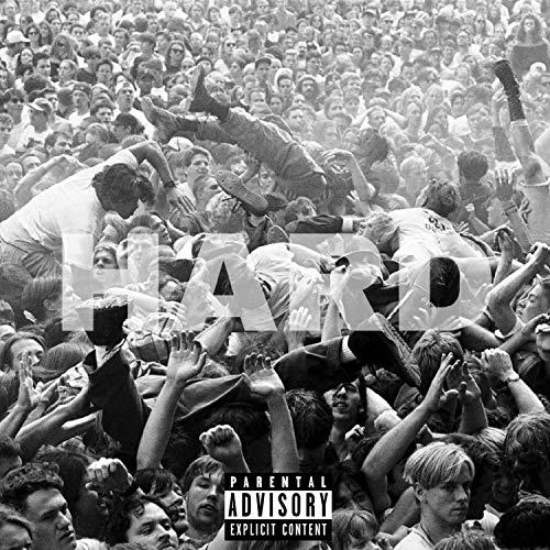 Hard (feat. Celli$) [Explicit]