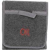 """Sumex 2808033 - """"Oil Bag"""" Bolsa En Moqueta Para Lata De Aceite"""