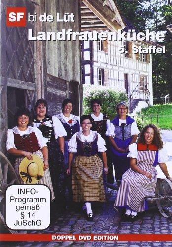 SRF - Staffel 5 (2 DVDs)