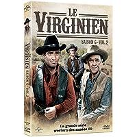 Le Virginien - Saison 6 - Volume 2
