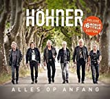 Songtexte von Höhner - Alles op Anfang