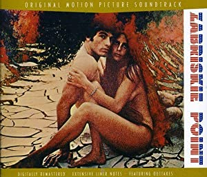 various -  Zabriskie Point Soundtrack (CD 2)
