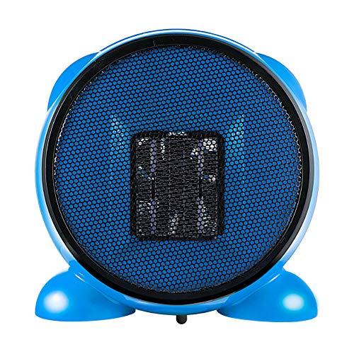 CATLXC Mini Portátil Heater Bajo Consumo Adaptador