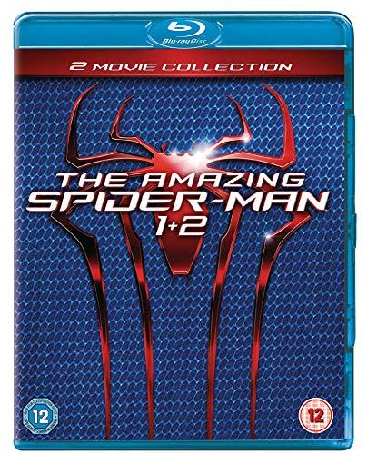 The Amazing Spider-Man 2 / Amazing Spider-Man - Set