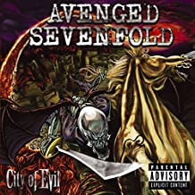 City of Evil [Vinyl LP]