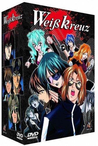 DVD Box (Episoden 01-25)