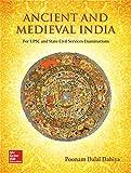 Ancient and Medieval India price comparison at Flipkart, Amazon, Crossword, Uread, Bookadda, Landmark, Homeshop18