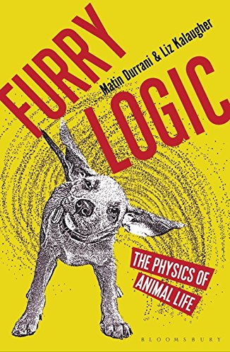 PDF] Download Furry Logic: The Physics of Animal Life By