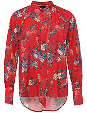 French Connection Kioa, Blusa Para Mujer