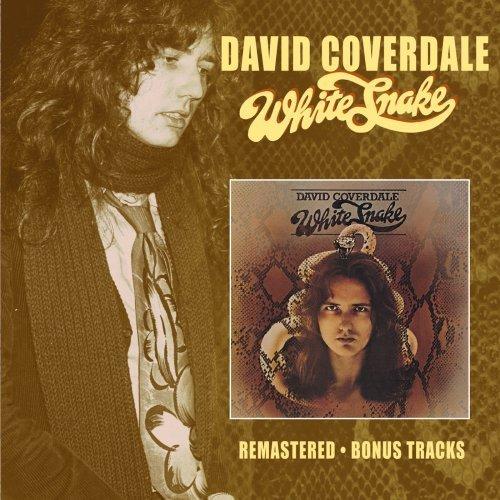 Whitesnake by David Coverdale (2011-08-23)