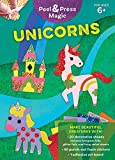 Peel & Press Magic Unicorns