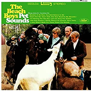 Pet Sounds - 50th (Stereo)