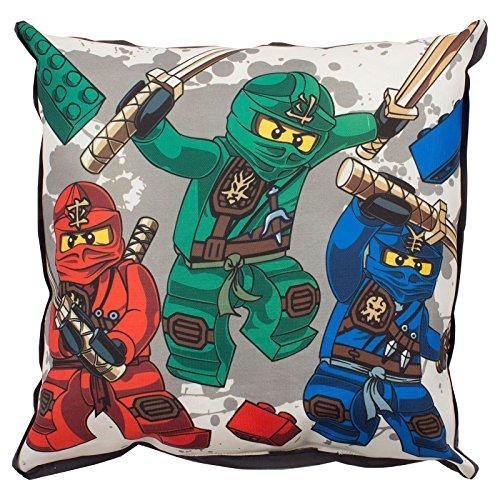 das Krieger Lego NINJAGO (Ninjago Ware)