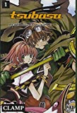 Tsubasa Reservoir Chronicle, tome 1 - Editions Pika - 13/10/2004