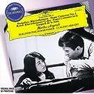 Prokofiev: Piano Concerto No 3 / Ravel: Piano Concerto in G