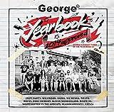 George FM 2014 Yearbook (CD)