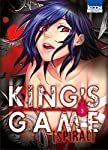 King's Game Spiral Edition simple Tome 3
