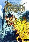 L'école des dresseurs de dragons Bataille au donjon par Cantin