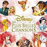 Disney - Les Plus Belles Chansons (2 CD)