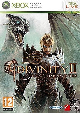 Divinity 2 : Ego Draconis