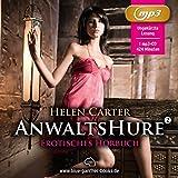 Anwaltshure 2 | Erotik Audio Story | Erotisches Hörbuch | 1 MP3 CD (blue panther books Erotik Audio Story | Erotisches Hörbuch)