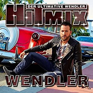 Der Ultimative Wendler Hitmix