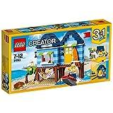 LEGO 31063 Les vacances a la plage