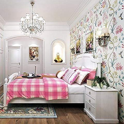 KHSKXmodabellaDIYPVCArtStickerHomeDecorMuralDecalcomaniedecorazioneperlacasacamera da lettoarredamentocorpufficioparetedicendomuralacarta da parati