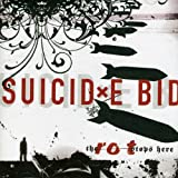 Songtexte von Suicide Bid - The Rot Stops Here