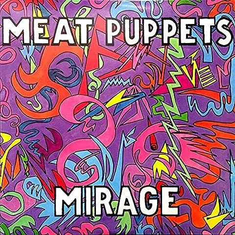 Mirage (1987) / Vinyl record [Vinyl-LP]