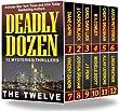 Deadly Dozen: 12 Mysteries/Thrillers