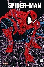 SPIDER-MAN PAR MC FARLANE T01 de Todd McFarlane